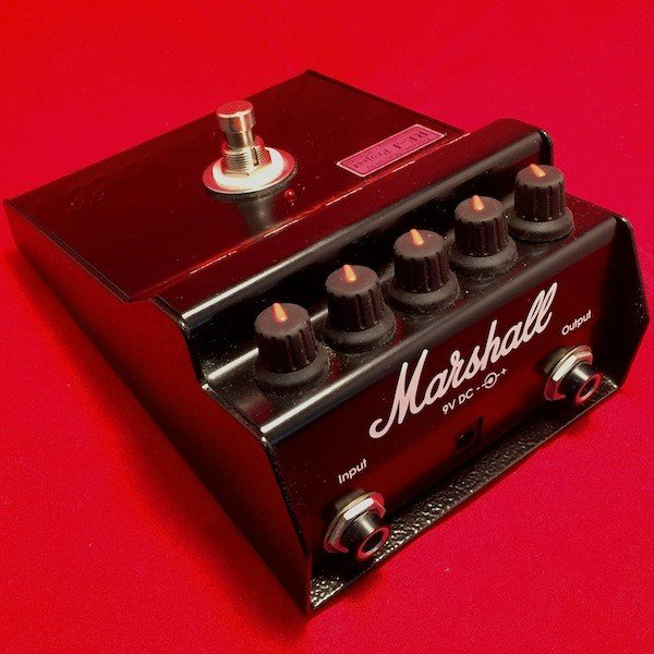 Marshall/DRIVE MASTER RE-J Project Mod【中古】|mmo|03