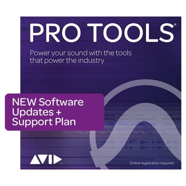 Avid/Annual Upgrade Plan Reinstatement for Pro Tools【期間限定MAPキャンペーン】【オンライン納品】【在庫あり】|mmo