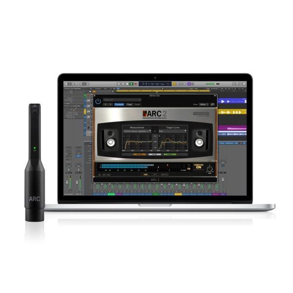 IK Multimedia/ARC System 2.5|mmo