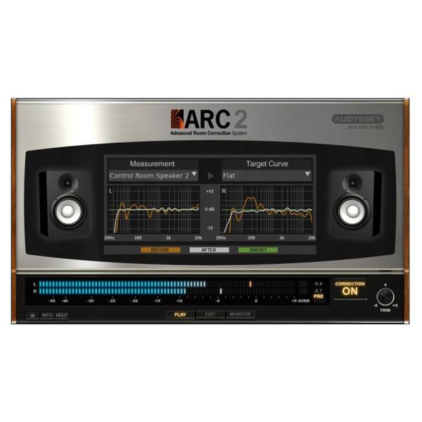 IK Multimedia/ARC System 2.5|mmo|02