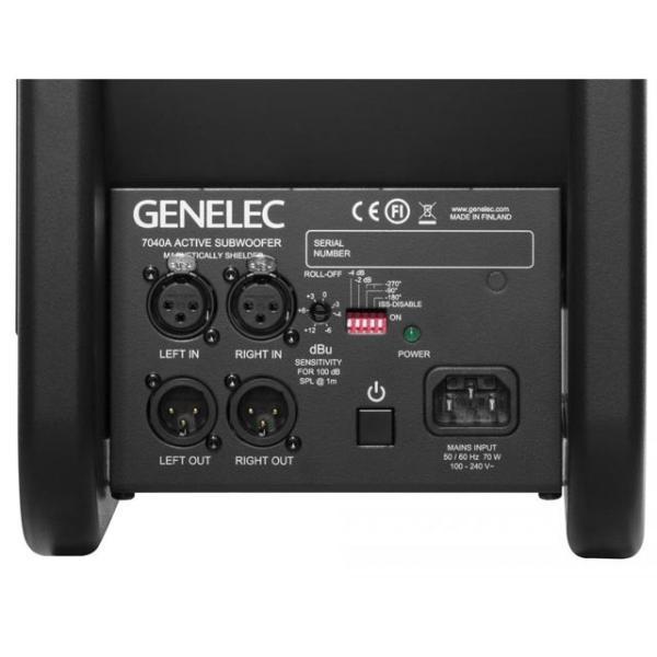 GENELEC/7040APM