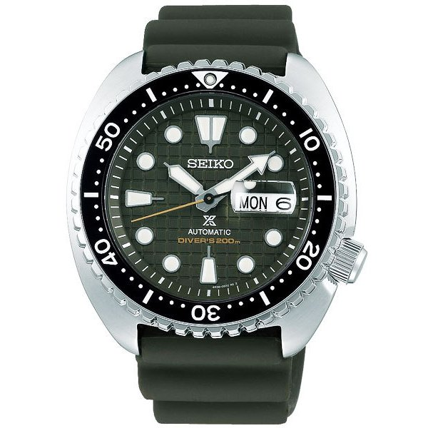 セイコーSEIKOプロスペックスPROSPEX自動巻き3rdダイバーズ復刻モデル腕時計SRPE05K1