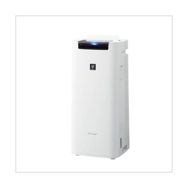 KIJS40W シャープ プラズマクラスター25000搭載 加湿空気清浄機 ホワイト KI-JS40-W mnet