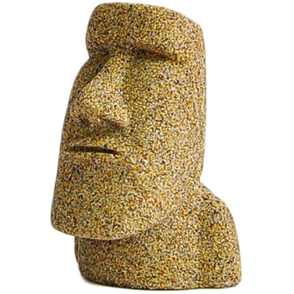 南三陸モアイファミリー 【ミニモアイ像 7体セット】開運グッズ モアイグッズ おもしろ雑貨 誕生日プレゼント|moai-store|15