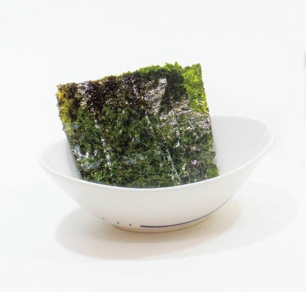モアイ おやつ味付けのり 国産 板のり ギフト 宮城県三陸産 moai-store 03