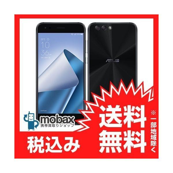 Simフリー Zenfone 4 Ze554kl ブラック