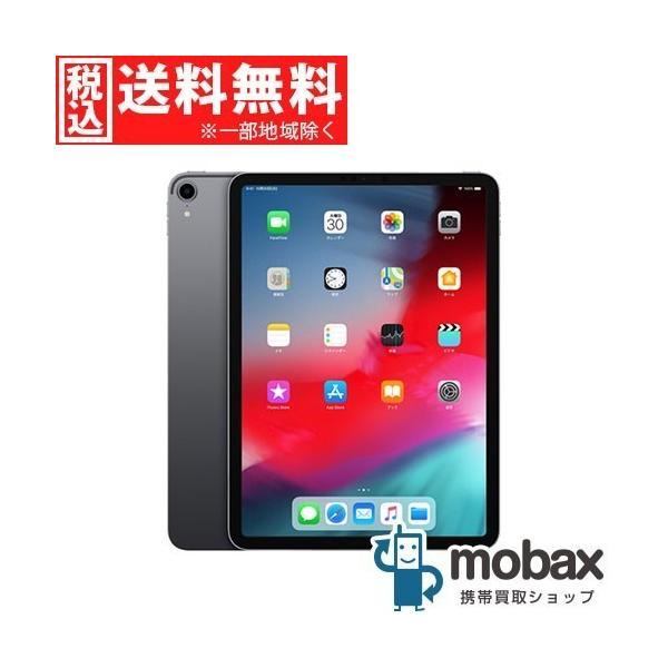 APPLE 11インチiPad Pro Wi-Fi 256GB SGMTXQ2J/A スペースグレイFace IDやUSB-Cに対応した11型iPadの画像