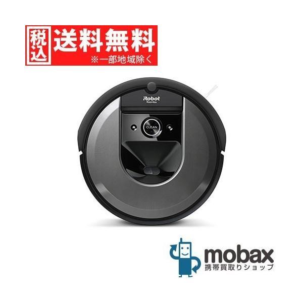 iRobot ルンバi7 i715060の画像
