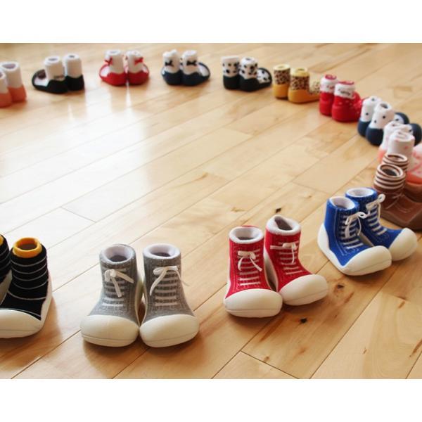 ラッピング無料 無毒性テストクリア済み ベビーシューズ 女の子 男の子 靴 シューズ ファーストシューズ Baby feet(ベビーフィート) 11.5cm 11色対応|mobel|06
