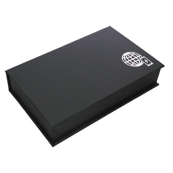 HT-CO1:収納ケース&マルチ充電器OIIセット(表面ロゴ有り)|mobi|03