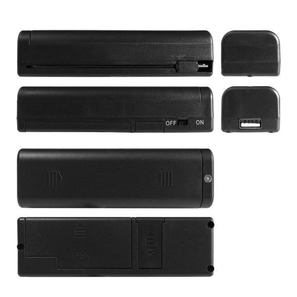 SG-384:iPhone8対応、スマートフォン(Android)、携帯電話のほぼ全機種対応「単三乾電池×4本式マルチ充電器」ロイヤルパワー|mobi|06