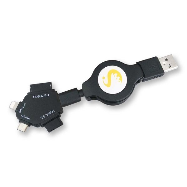 SG-387:iPhoneXS/Max/XR対応のマルチ充電器|mobi|02