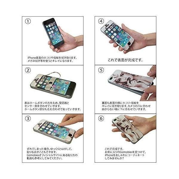 iPhone6 iPhone6S 【Disney(ディズニー)xGizmobies(ギズモビーズ)】 「Chirdlen」 ミッキー ミニー プロテクター カバー|mobile-f|04