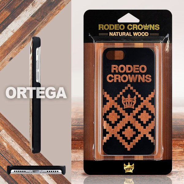 iPhone7 RODEO CROWNS/ロデオクラウンズ「NATURAL WOOD」 ケース ブランド 木|mobile-f|03