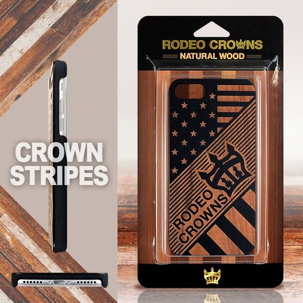 iPhone7 RODEO CROWNS/ロデオクラウンズ「NATURAL WOOD」 ケース ブランド 木|mobile-f|05