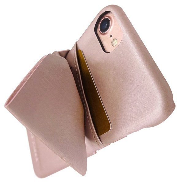 iPhone8/7/6s/6 兼用 LAISSE PASSE(レッセ・パッセ) 背面ケース 「ドレープリボン」 アイフォン|mobile-f|10