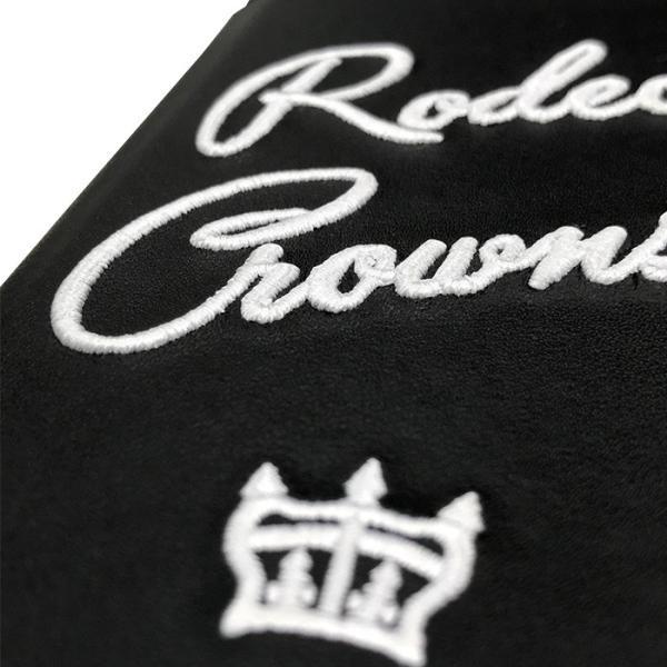 iPhoneX 専用 RODEOCROWNS/ロデオクラウンズ 「INSIDE」 薄型手帳ケース|mobile-f|07