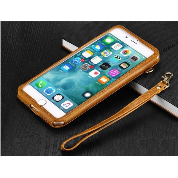 iPhone8 ケース 8Plus 7 7Plus 6s 6 スマートフォン スマホカバー シンプル レザー ゴージャス ストラップ付 本革 左利き お洒落 極 薄 かっこいい|mobilebatteryampere|13