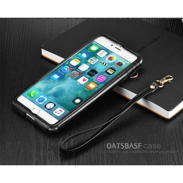 iPhone8 ケース 8Plus 7 7Plus 6s 6 スマートフォン スマホカバー シンプル レザー ゴージャス ストラップ付 本革 左利き お洒落 極 薄 かっこいい|mobilebatteryampere|10