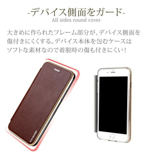 iPhone11 ケース 手帳型 iPhone11 Pro Max ケース  スマホ 携帯 カバー 耐衝撃 iPhone XR   XS 8 7 Plus X 6s  おしゃれ 薄型|mobilebatteryampere|05