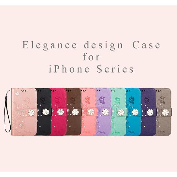 iPhone XS ケース 手帳型 iPhone XR ケース XS MAX iPhone8 ケース iPhone7 Plus iPhone6s スマホケース おしゃれ かわいい 女子 mobilebatteryampere 02