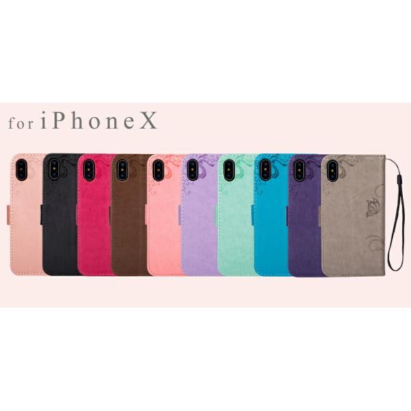 iPhone XS ケース 手帳型 iPhone XR ケース XS MAX iPhone8 ケース iPhone7 Plus iPhone6s スマホケース おしゃれ かわいい 女子 mobilebatteryampere 21