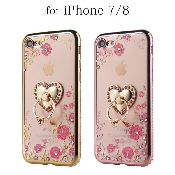 iPhone XS ケース リング付 iPhone XS MAX ケース iPhone XR ケース iPhone8 ケース iPhone X 7 Plus 6s 携帯 スマホケース ポイント消化 500|mobilebatteryampere|14
