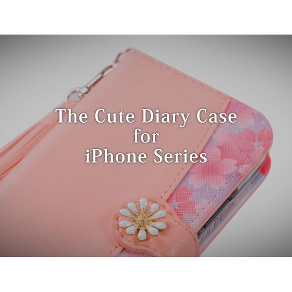 iPhone XR ケース 携帯 スマホ ケース カバー 手帳型 ストラップ 2点セット iPhone XS Max ケース iPhone8 7 Plus X おしゃれ 韓国 アイホンケース|mobilebatteryampere|03