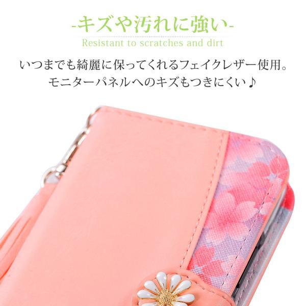 iPhone XR ケース 携帯 スマホ ケース カバー 手帳型 ストラップ 2点セット iPhone XS Max ケース iPhone8 7 Plus X おしゃれ 韓国 アイホンケース|mobilebatteryampere|06