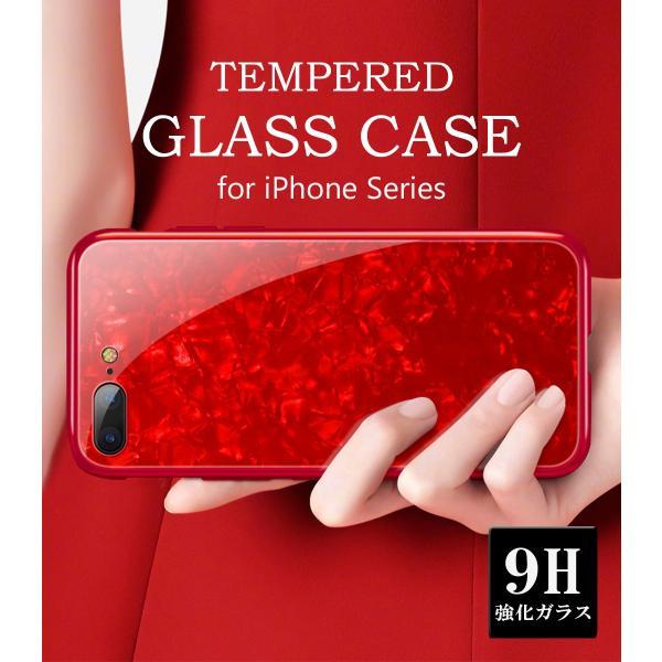 iPhone XR ケース 携帯 スマホ ケース カバー Qi対応 背面強化ガラス iPhone XS Max iPhone8 Plus X ケース iPhone7 6s mobilebatteryampere 02