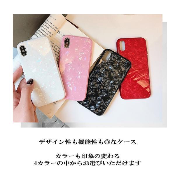 iPhone XR ケース 携帯 スマホ ケース カバー Qi対応 背面強化ガラス iPhone XS Max iPhone8 Plus X ケース iPhone7 6s mobilebatteryampere 15