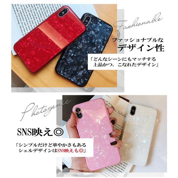 iPhone XR ケース 携帯 スマホ ケース カバー Qi対応 背面強化ガラス iPhone XS Max iPhone8 Plus X ケース iPhone7 6s mobilebatteryampere 05