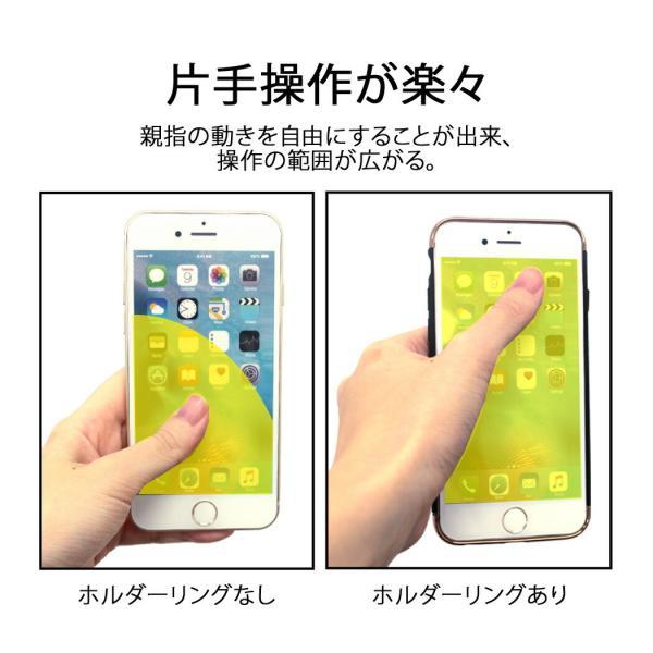 iPhone11 ケース クリア  iPhone11 Pro 2タイプ iPhone7 XR XS Max X iPhone8 スマホケース フィンガーリング 耐衝撃 TPU おしゃれ mobilebatteryampere 08