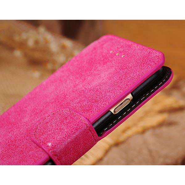 iPhone6plusケース  スマホ 手帳型 ケース スタンド機能 レザー 耐衝撃 薄型|mobilebatteryampere|11