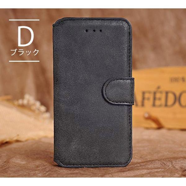 iPhone6plusケース  スマホ 手帳型 ケース スタンド機能 レザー 耐衝撃 薄型|mobilebatteryampere|05