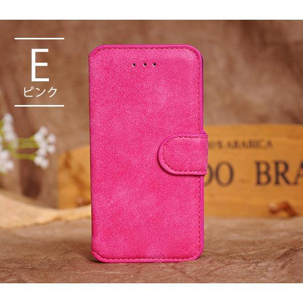 iPhone6plusケース  スマホ 手帳型 ケース スタンド機能 レザー 耐衝撃 薄型|mobilebatteryampere|06