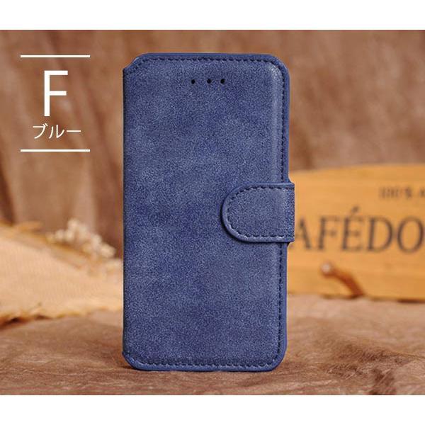 iPhone6plusケース  スマホ 手帳型 ケース スタンド機能 レザー 耐衝撃 薄型|mobilebatteryampere|07