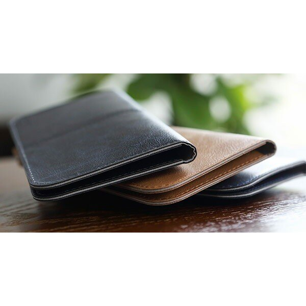 全機種対応 Qi対応 携帯 スマホ ケース 手帳型 財布型 iPhone XS Xperia Galaxy カード収納 定期入れ ストラップ付|mobilebatteryampere|16