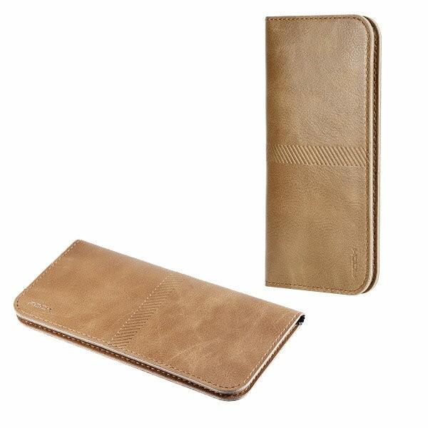 全機種対応 Qi対応 携帯 スマホ ケース 手帳型 財布型 iPhone XS Xperia Galaxy カード収納 定期入れ ストラップ付|mobilebatteryampere|06