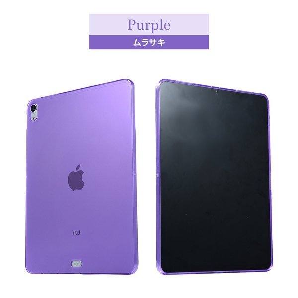 iPad Air 2019 ケース iPad Pro 11 10.5 9.7 カバー 2018 2017 mini4 Air 2 mini2 第6世代 軽量 スリム タブレットカバー クリア|mobilebatteryampere|12