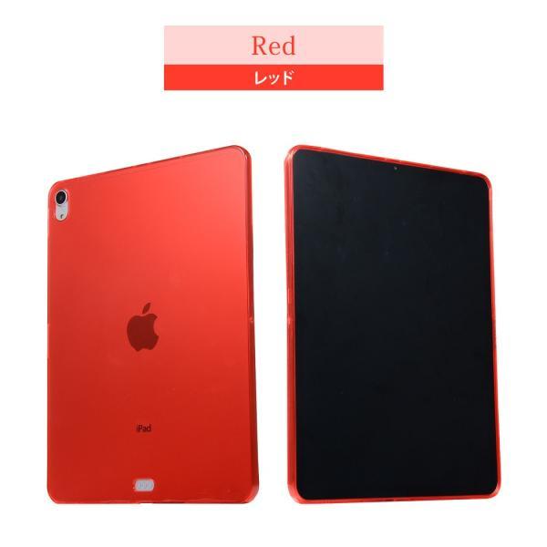 iPad Air 2019 ケース iPad Pro 11 10.5 9.7 カバー 2018 2017 mini4 Air 2 mini2 第6世代 軽量 スリム タブレットカバー クリア|mobilebatteryampere|14
