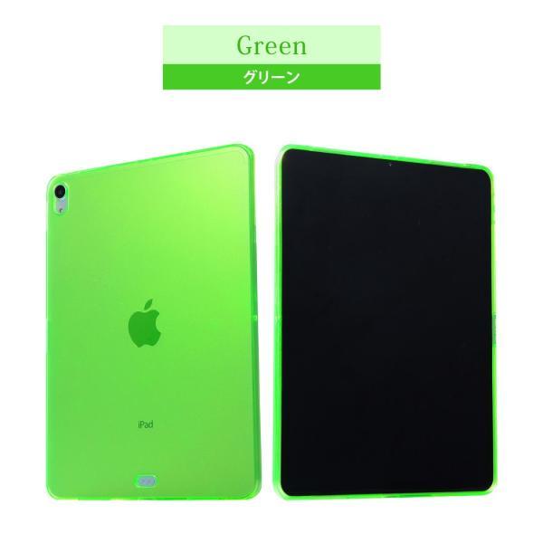 iPad Air 2019 ケース iPad Pro 11 10.5 9.7 カバー 2018 2017 mini4 Air 2 mini2 第6世代 軽量 スリム タブレットカバー クリア|mobilebatteryampere|10