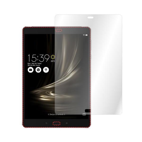 ZenPad 3S 10 Z500M ノングレア液晶保護フィルム3 防指紋 反射防止 ギラつき防止 気泡消失 タブレット ASDEC アスデック NGB-Z500M|mobilefilm|04