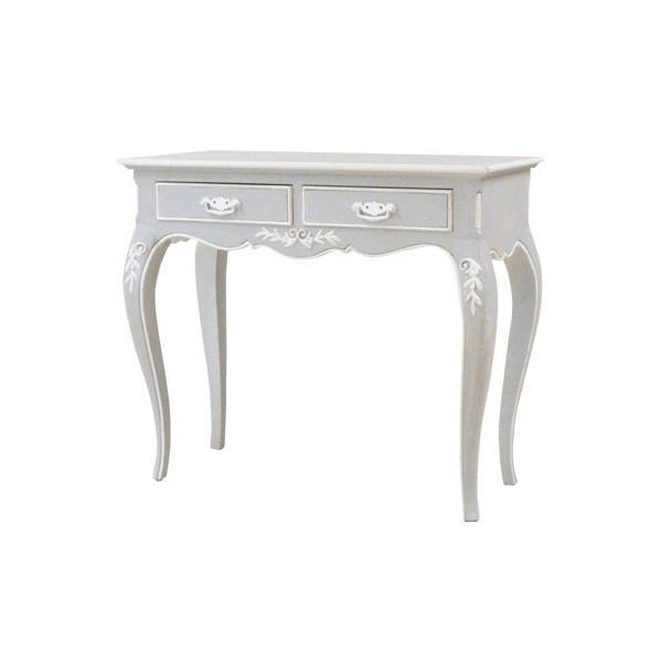 フランス家具 コンソール 引出付 0222-0121150