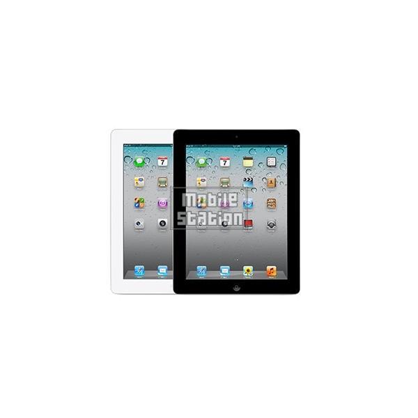 iPad 2 Wi-Fi +3G 32GB ホワイト (MC983J/A) SoftBankの画像