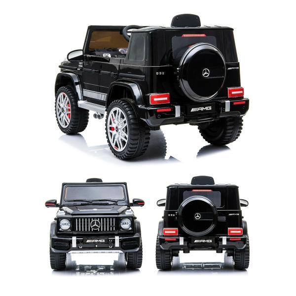 乗用玩具 完成車で配送★乗用ラジコン BENZ G63 AMG Small メルセデスベンツ Gクラス ライセンス 乗用ラジコンカー 電動ラジコン 乗用ラジコンカー BBH-0002 mobimax2 20