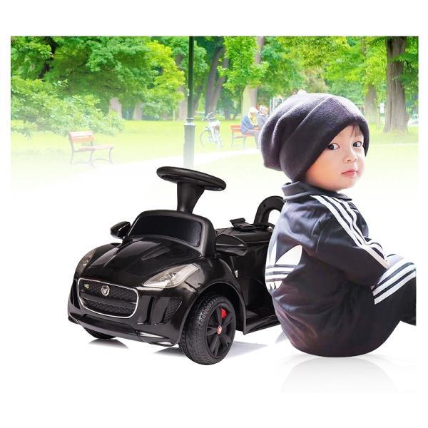 乗用玩具 電動乗用玩具 ジャガー ミニ JAGUAR正規ライセンス品 ペダルで簡単操作可能な電動カー 電動乗用玩具 子供が乗れる 送料無料 ジャガーミニ mobimax2 05