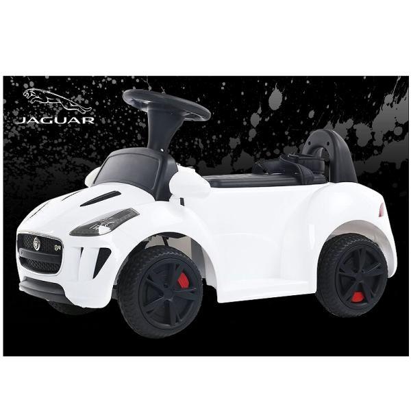 乗用玩具 電動乗用玩具 ジャガー ミニ JAGUAR正規ライセンス品 ペダルで簡単操作可能な電動カー 電動乗用玩具 子供が乗れる 送料無料 ジャガーミニ mobimax2 07