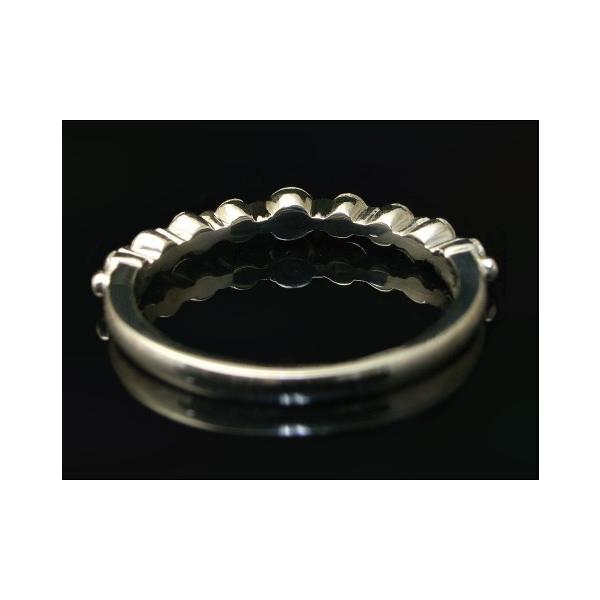 ダイヤモンド リング ダイヤモンドリング H&C VSクラス G-Dカラー プラチナ Pt900 ダイヤモンドリング 9石 0.34ct リング H&C ハート&キューピッド