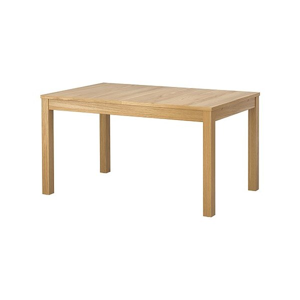 IKEA(イケア)『ダイニングテーブル BJURSTA(ビュースタ)』